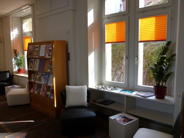 Cesar Ritz Biblioteca