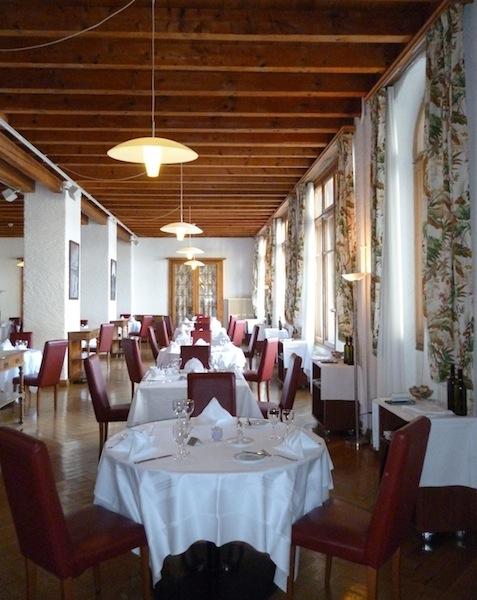 SHMS Restaurante