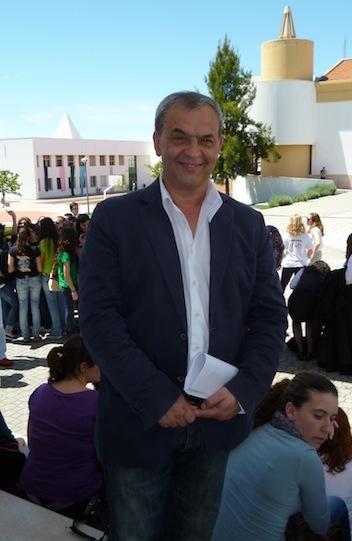 Presidente IPBeja