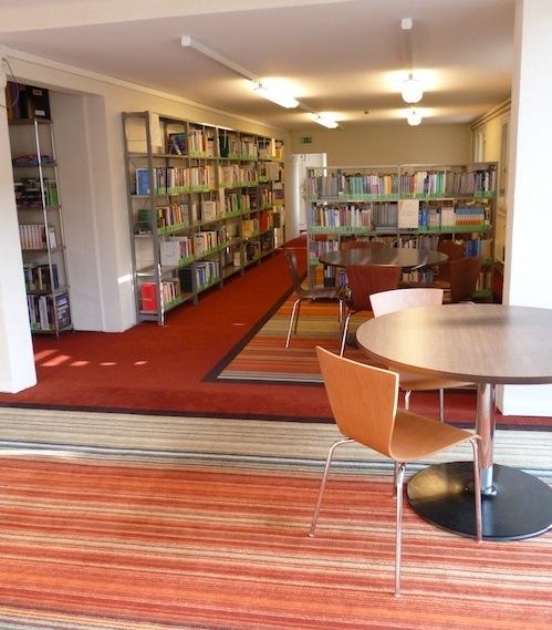 HIM Biblioteca