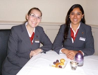 Ositha e Lorena