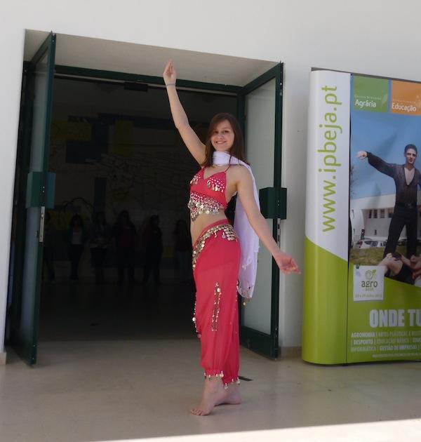 Bailarina LipDub